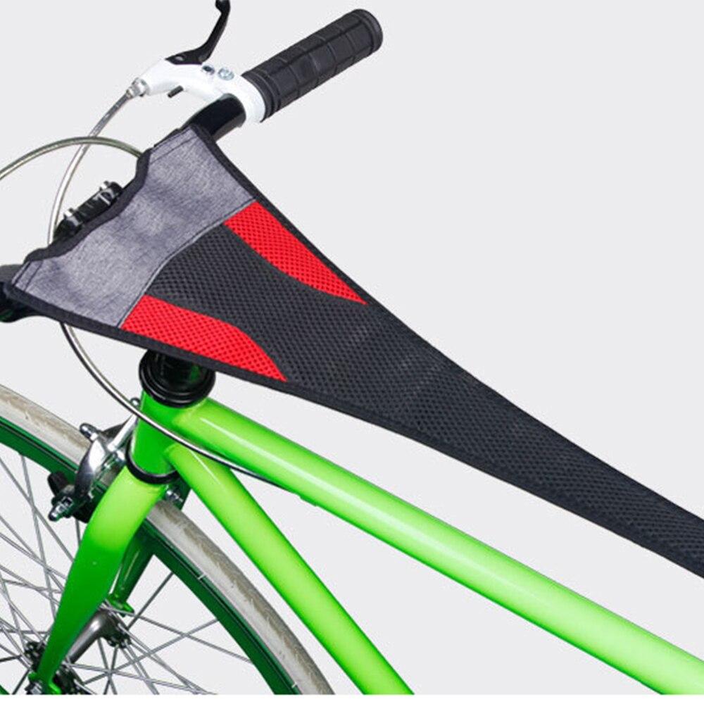 Vélo formateur bandeaux Fitness intérieur sport cyclisme sueur bandes vtt route vélo gymnase accessoires support de téléphone