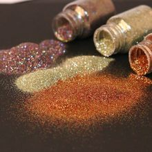 10 Colors Handmade Lasers Bright Glitters Sequins Pigment Kit DIY Crystal Epoxy Resin Mold Fillings Jewelry Making