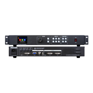 Image 2 - [Low Price] led display video processor Price MVP300 support colorlight s2 sending card for absen led display led processor