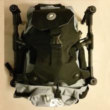 Customize Shoulder Bag Portable Travel Backpack for DJI INSPIRE 1 2 Drone FPV RC Quadcopter Black orange blue