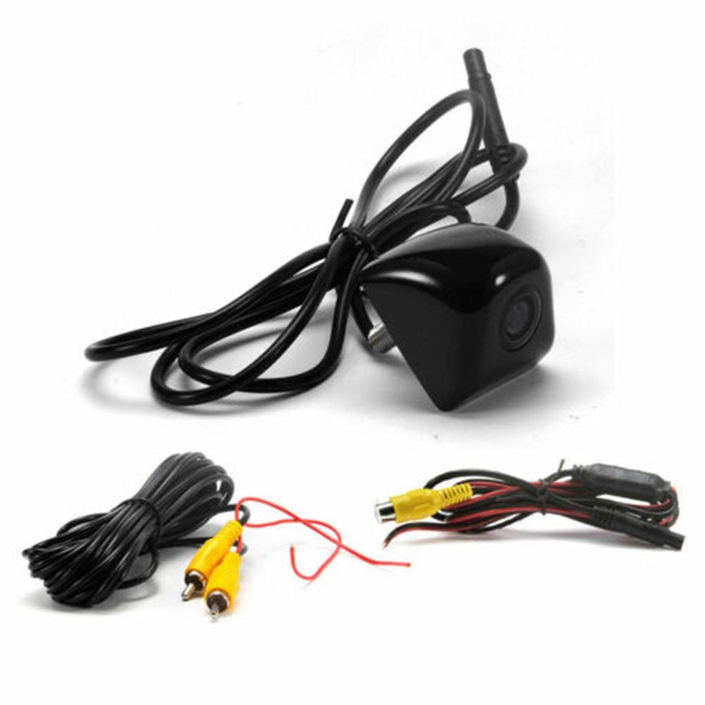 170 Degree  Car Camera Car Rear View Reverse Back Up Camera Waterproof Night Vision Display Camera enlarge
