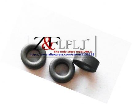 Магнитное кольцо из никель-цинкового феррита, магнитный фильтр от помех, маленькое магнитное кольцо EMC магнитное кольцо 9*5*4,5 мм, 200 шт.