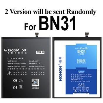 Nohon батарея для Xiaomi 6