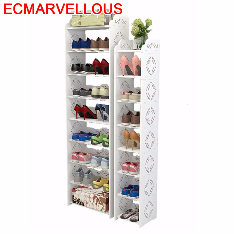 Closet Gabinete Porta Scarpe Mobili Per La Casa Zapatero Armoire De Rangement Cabinet Mueble Scarpiera Sapateira Shoes Rack