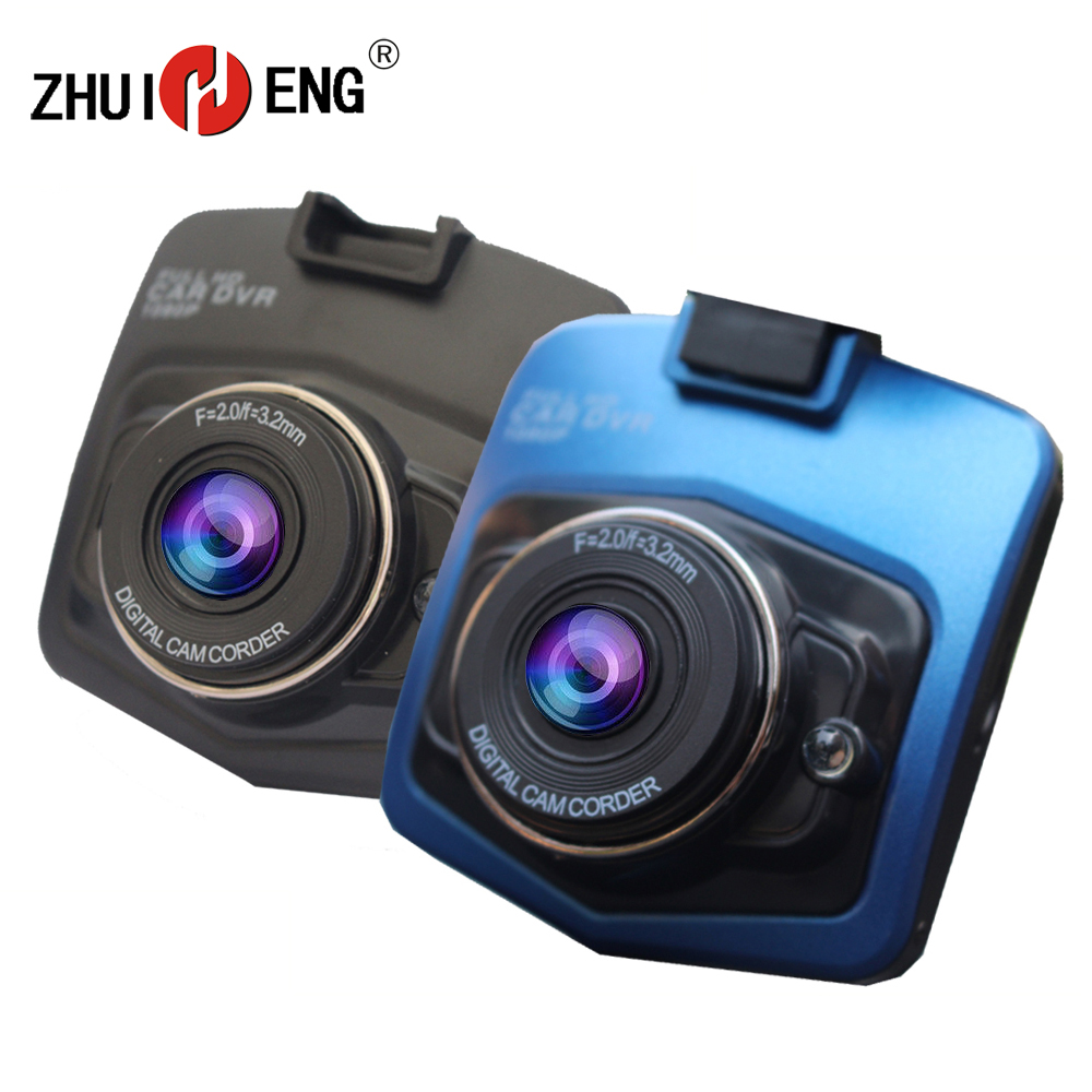 Newest Mini DVRs Car DVR Dash Camera Camcorder 1080P Full HD Video registrator Parking Recorder Loop Recording Dash Cam|DVR/Dash Camera| - AliExpress