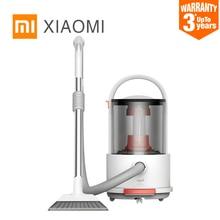Xiaomi mijia deerma tj200 버킷 진공 청소기 가정용 휴대용 흡인기 18000 pa 사이클론 흡입 다기능 스윕