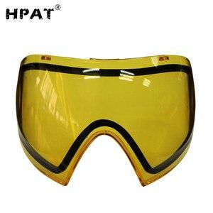 Image 2 - HPAT termal gözlük boya I4 Paintball maskesi