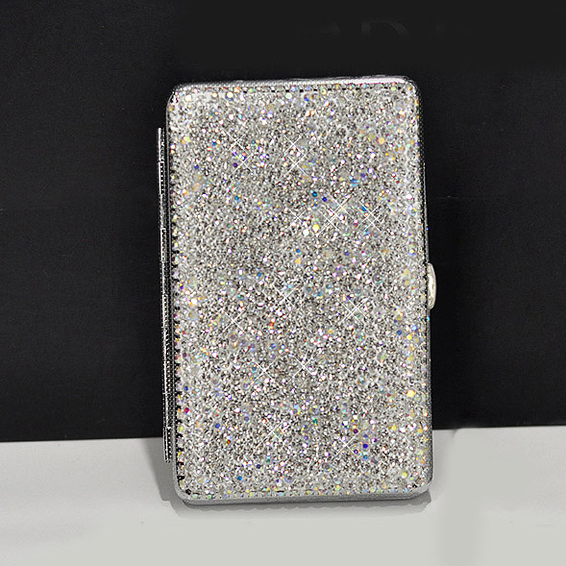 Portable-Women-Diamond-Cigarette-Case-Lighter-Crystal-Slim-Cigarette-Box-Holder-For-14-Pcs-Cigarettes-USB