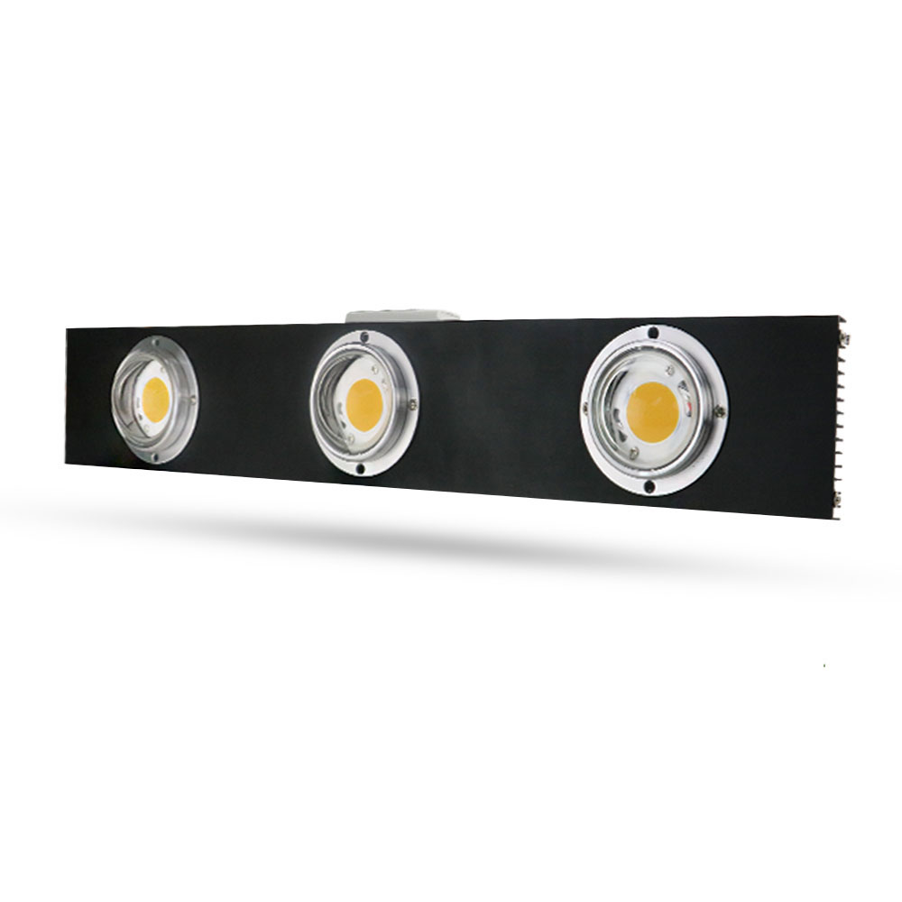 CREE CXB3590 300W COB LED Grow Light Full Spectrum Growing Lamp For Indoor Tent Hydroponics Plant Growth