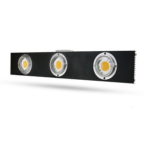 CREE CXB3590 300W COB LED Grow