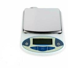 2000 г 0,01 г Высокоточный электронный баланс лобового стекла 2000 г labrotary/lab Balance