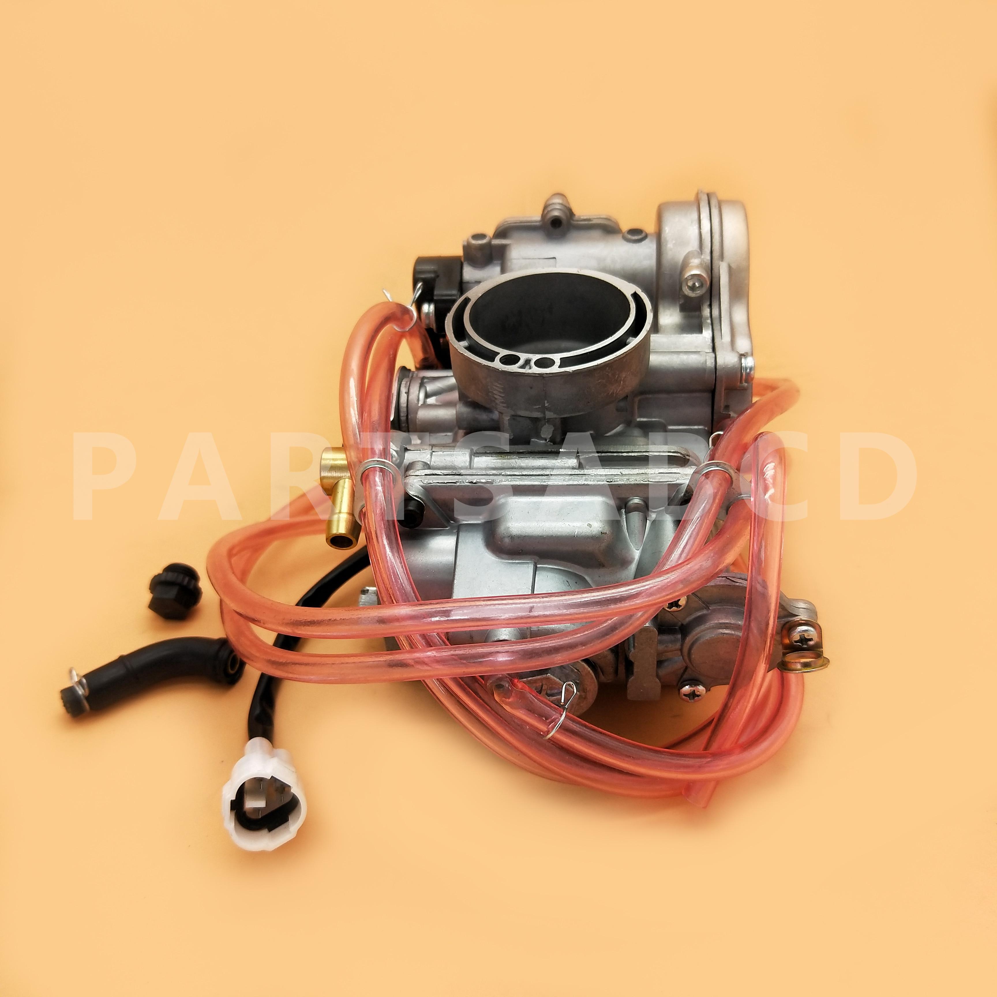 Карбюратор ПОДХОДИТ ДЛЯ Honda CRF 450 R CRF250R CRF450R RB-151 Carb 2002-2008