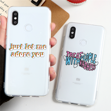 Harry Styles Fine Line Silicon TPU Phone Case For Xaiomi Redmi Note 9 S Pro Max 9S 8T 8 t 7 6 10X K20 K30 Pro 8A 7A 5 Plus Cover(China)