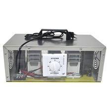 50g Integrated Ozone Disinfection Machine Portable Industrial Farm Ozone Generator 110 / 220V Ozone Generator Machine ce emc lvd ozone generator
