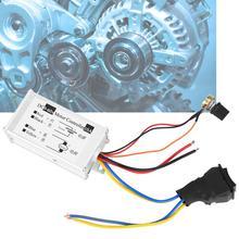цены на PWM Motor Speed Controller Forward/Reverse Speed Regulator Stepless Motor Controller DC 9/12/24/36/48/60V CW/CCW brushless motor  в интернет-магазинах