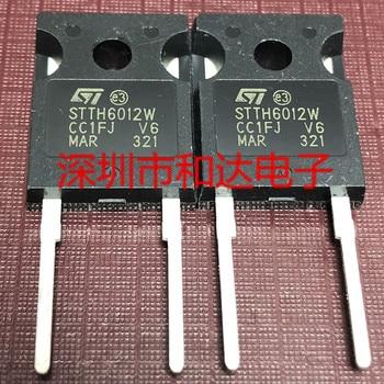 STTH6012W-247 1200V 60A