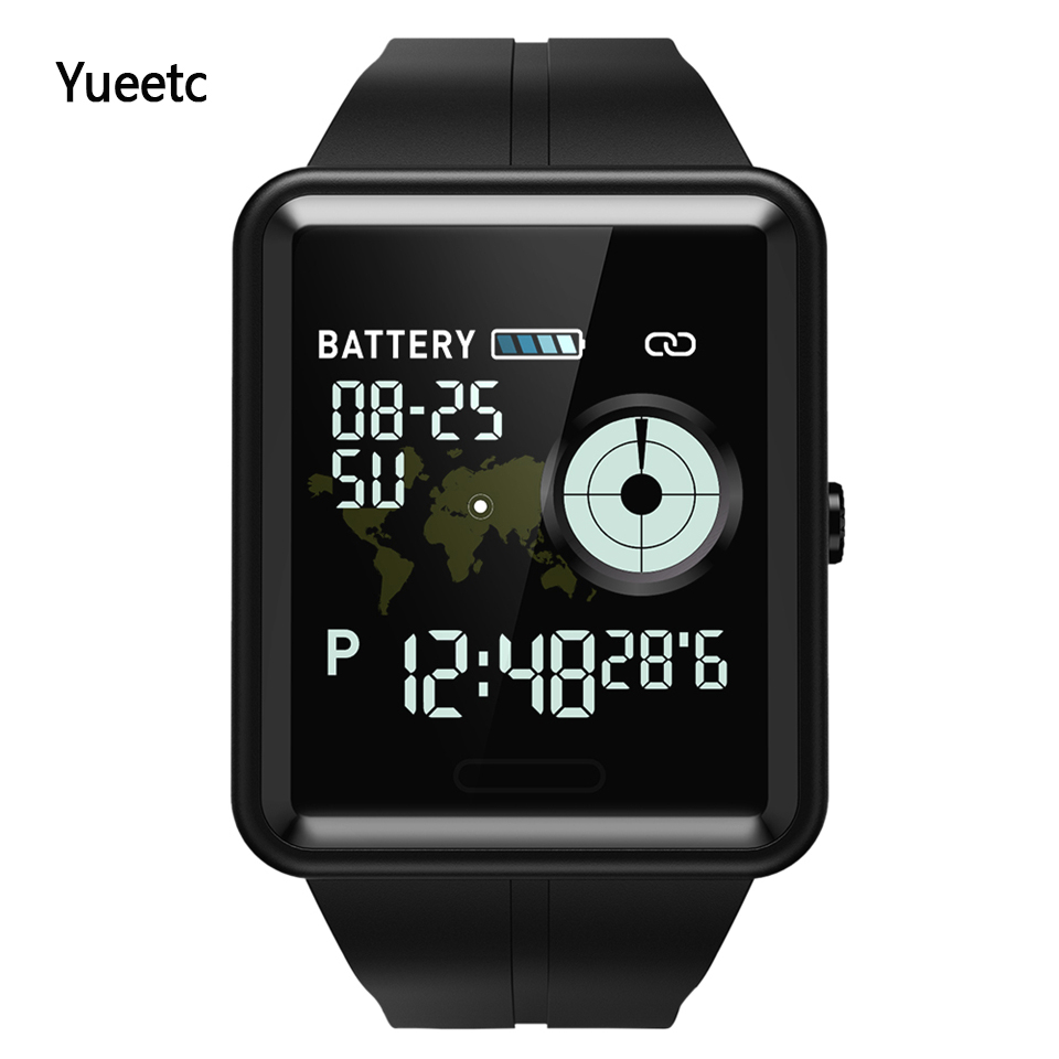 W37 Bluetooth Men Sports Smart Watch Heart Rate Blood Pressure monitor Bracelet waterproof fitness tracker Band wristband