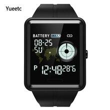 лучшая цена W37 Bluetooth Men Sports Smart Watch Heart Rate Blood Pressure monitor Bracelet waterproof fitness tracker Smart Band wristband