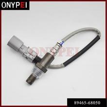 Oxygen-Sensor O2 Highlander 89465-68050 Toyota Lexus for 08-11 Lexus/07-09/Rx350