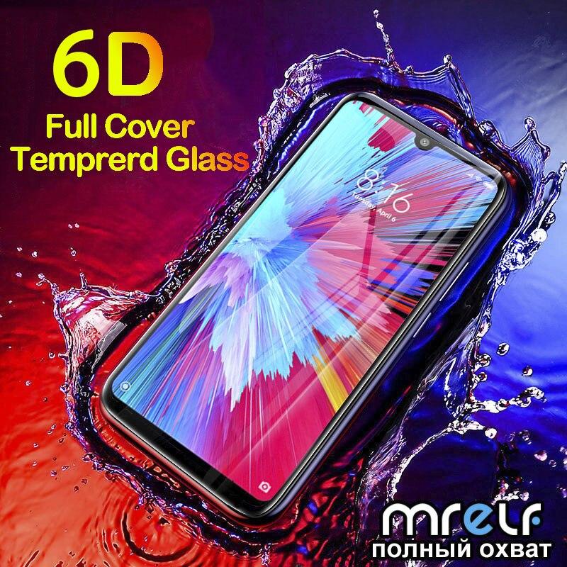 Закаленное стекло для Xiaomi Redmi Note 9, 8 Pro, 7, защита для экрана, 8A, 10X, 4G, 5g, стекло для Redmi Note 8, 9 Pro, Max, 8T, 9S, 7, 5 Plus, 6, 6A Защитные стёкла и плёнки      АлиЭкспресс