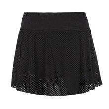 Юбка для девочек для тенниса, йоги, новинка, для бадминтона, бега, бега, юбка для фитнеса, бега, дышащая быстросохнущая плиссированная юбка для болельщиков