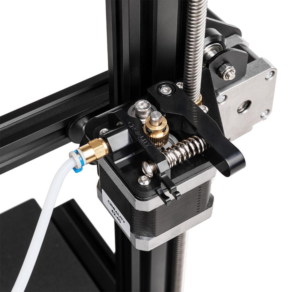 Image 4 - CREALITY 3D Ender 3 Pro drukarka drukowanie maski magnetyczna płytka podkładka wznowienie awaria zasilania drukowanie zestaw DIY zasilacz MeanWellfilament sensor3d printerprinter 3d -