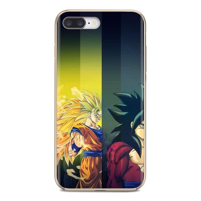 Dbz goku wallpaper Silicone Phone Cover Bag For Samsung Galaxy J1 J2 J3 J4 J5