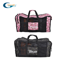 цена на Diving Equipment Bag Deep Dive And Snorkeling Equipment Handbag Large Capacity For Swimming Free Shipping