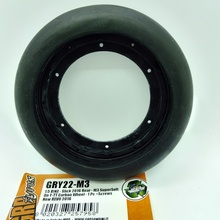 GRP GRY22-M3 GRP GRY12-M3 Solid Hot Melt Tire Accessories Fijon