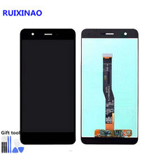 Original For Huawei Nova LCD Display Digitizer touch Screen CAN-L01 CAN-L02 CAN-L03 CAN-L11 L12 L13 with frame(China)