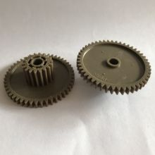 (2pcs/lot) 327D1061599 / 327D1061599A Gear 18 47T for Fuji Frontier 500/550/570/590 minilabs