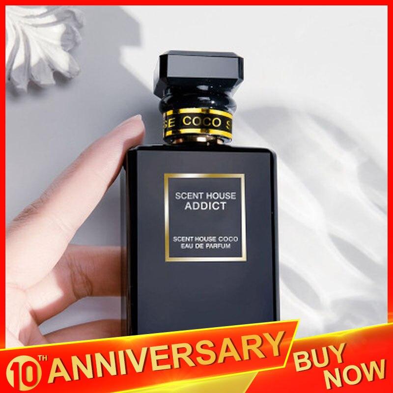 30ml Male Musk Perfume Original Parfum For Perfume Body Spray Lasting Fragrance Deodorant Men Pheromone Women Men Fresh Perfume