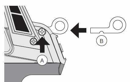 سانوا الألومنيوم الارسال الحبل خطاف معدني ل جهاز التحكم عن بعد سانوا راديو نظام M12/M12S/RS/MT4/MT4S/ MT-44