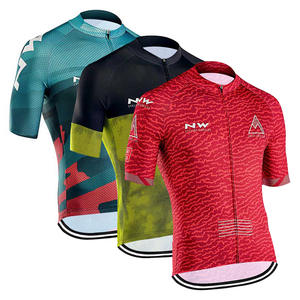 Wear Bike-Shirts Short-Sleeve Cycling-Clothing Bicycle MTB NW Northwave Ciclismo Ropa-Maillot