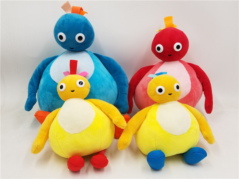 New Twirlywoos Chickedy Chick Peekaboo 8