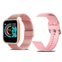 ML Pink - GJ Strap