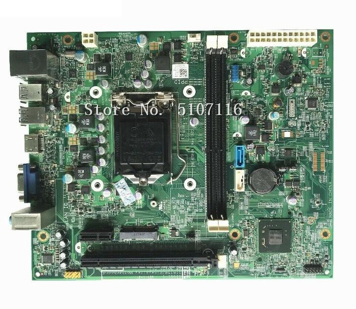 High Quality Desktop Motherboard For 270S B75 V270 660 660s 478VN XFWHV 0478VN 0XFWHV Will Test Before Shipping