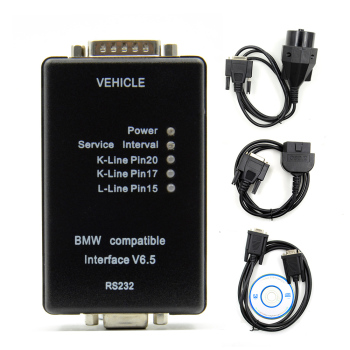 Professional diagnostic tool for bmw carsoft 6.5 Carsoft V6.5 for bmw MCU--E30/ E31/E32/E34/E36/E38/E39/E60/E65/ image