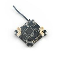 HappyModel cordless bee F3 1S Betaflight Controller di volo spazzolato sensore di corrente OSD ricevitore 2.4G per RC spazzolato Tinywhoop Drone
