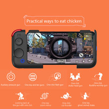 Betop G2 Wireless Gamepad Controller Bluetooth 5.0 Magnetic Combination Technology Support Both Android and iOS
