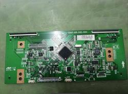 Oryginalna tablica logiczna RSAG7.820.5101 RSAG7.820.5101/ROH do połączenia z T-CON LED55K360X3D/k310x3d