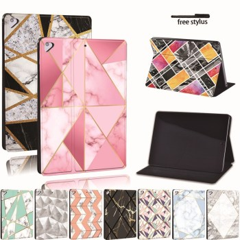 For iPad 2 3 4 5 6 7/Air 1 2 3/Pro 11 2018 2020 PU Leather Tablet Stand Folio Cover -Ultra-thin various colors Slim Case for ipad 2 3 4 5 6 7 air 1 2 3 pro 11 2018 2020 pu leather tablet stand folio cover ultra thin star colors slim case