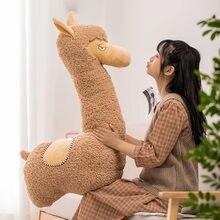 Лидер продаж милые плюшевые игрушки 95 см большого размера из