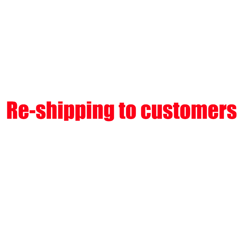 Because Last Order Has Completed The Transaction We Need A New Order To Create A New Logistics Number Re-shipping To You