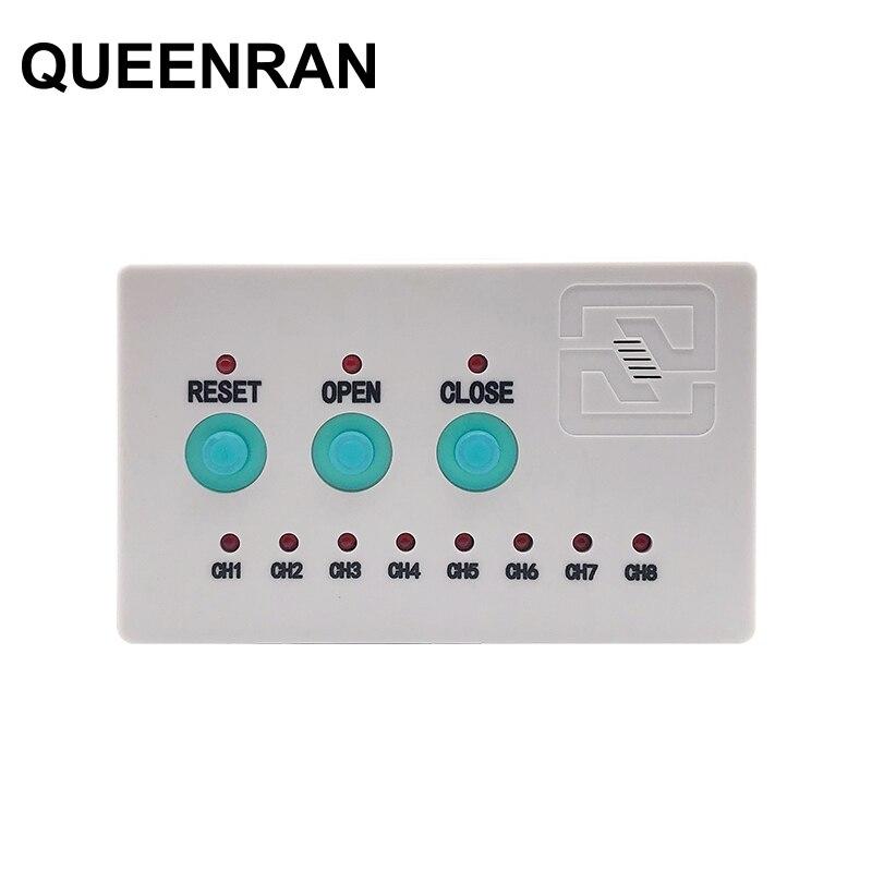 sistema de alarme detector sensor 03