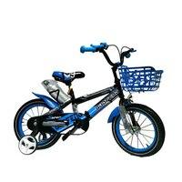 새로운 스타일 일반 어린이 자전거 알루미늄 합금 소재 보조 휠 Uitable 어린이 3-10 세