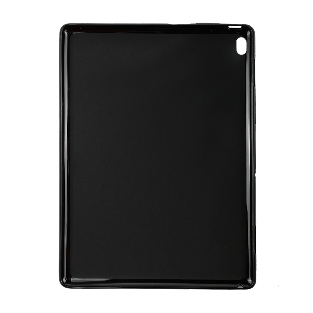 QIJUN Silicone Smart Tablet Back Cover For Lenovo Tab E10 10.1 Inch E 10 X104 TB-X104F TB X140F 10.1'' Shockproof Bumper Case