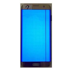 "Image 4 - Originale 5.5 ""AMOLED Per Samsung Galaxy S7 bordo LCD G935A G935U G935F Display LCD Touch Screen Digitizer Assembly Con linea"