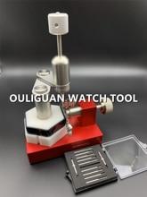 良質の時計修理ツール 360 ° ロータリードライバー多機能解体時計ストラップボルト