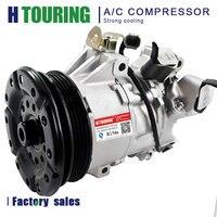5SE09C AC Compressor for toyota corolla 2006 Fielder YARIS  VITZ 447220 9468 88310 1A630 447220 9464 447220 9466 447180 6781 Air-conditioning Installation    -